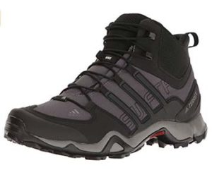 Adidas Outdoor Mens lightweight backpacking boot