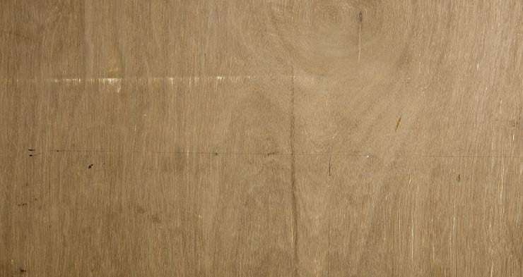best paint for plywood