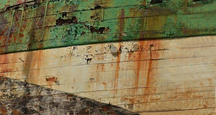 how to fix rotten wood